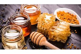 بازاریاب جهت فروش کلیه محصولات زنبور عسل