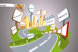 استخدام سرپرست فروش و بازاریابی  شرکت تبلیغاتی