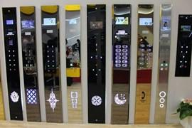 بازاریاب شرکت آسانسور و پله برقی