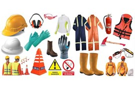 استخدام بازاریاب حرفهای خانم تجهیزات ایمنی صنعتی
