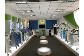 جذب ویزیتور و بازاریاب تجهیز و آموزش کلینیک های تخصصی پوست، لیزر و لاغری