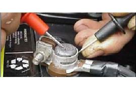 استخدام کارشناس باطری و برق خودرو