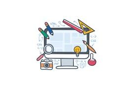 استخدام بازاریاب در زمینه طراحی سایت و تبلیغات شرکت تیک پنل بصورت غیرحضوری