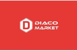 استخدام بازاریاب فروش کالا و تجهیزات دندانپزشکی دیاکو مارکت