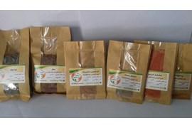 بازاریاب موادغذایی خانگی