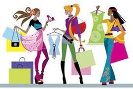استخدام نماینده فروش گالری رخت (پوشاک زنانه، بچه گانه، انواع شال، روسری و کیف)