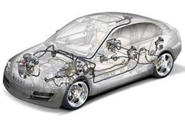 جذب بازاریاب لوازم یدکی خودرو، دنیای لنت لاهیجان