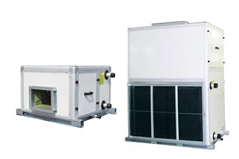 جذب ویزیتور فروش سیستم های تهویه مطبوع ( داکت اسپلیت ، چیلر ، فن کویل و هواساز و روفتاپ پکیج )