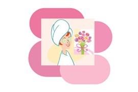 استخدام بازاریاب فروش و پخش محصولات مراقبت از پوست و مو، رادین