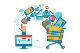 استخدام بازاریاب جذب تامین کننده فروشگاه اینترنتی تامین کده با حقوق ثابت