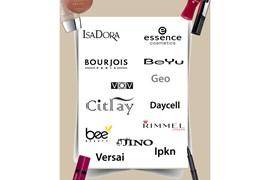 جذب بازاریاب فروش محصولات آرایشی شرکت آرنیکا