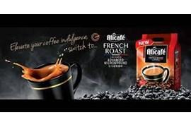 جذب چهار بازاریاب جهت محصولات پاور روت(Ali Café) برای مناطق کرج، فردیس و ملارد