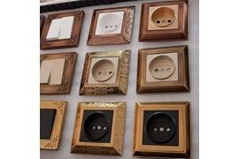 استخدام بازاریاب کلید و پریزهای لوکس و فلزی