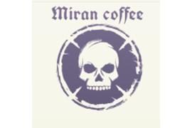 جذب بازاریاب در زمینه قهوه برند میران