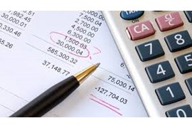 استخدام بازاریاب در زمینه خدمات مالی و حسابداری