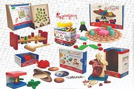 استخدام بازاریاب حرفه ای فروش اسباب بازی های علمی ووسایل کمک آموزشی به مدارس