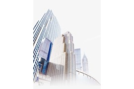 فعالیت در راستای پروژه های ساختمانی