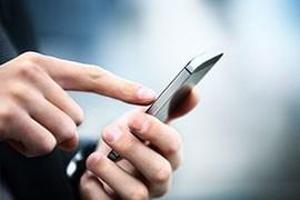 جذب بازاریاب برای نصب اپلیکیشن نوبت دهی اینترنتی در استان اردبیل