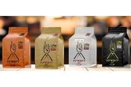 جذب بازاریاب فروش قهوه شوالیه