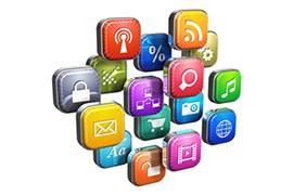 بازاریاب در زمینه نرم افزار و اپلیکیشن