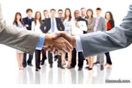 بازاریابِ مجرب و با سابقه  تبلیغات و جذب مشتری در رابطه با فعالیتهای شرکت ایران آی تی سرویس