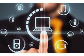 استخدام بازاریاب فروش پروژههای فناوری اطلاعات پایا در قم