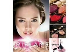 محصولات گیاهی آرایشی و بهداشتی اوریفلیم
