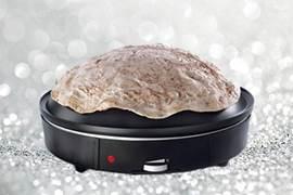 بازاریاب برای تنور خانگی (نان پز)