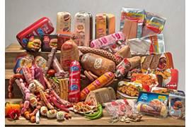 اعطای نمایندگی فروش فرآورده های گوشتی شرکت آترین پروتئین