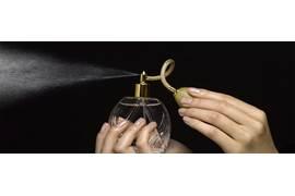 جذب نمایندگیهای فعال شرکت بازرگانی و انحصاری عطریات شری