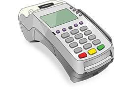 بازاریاب دستگاه کارت خوان
