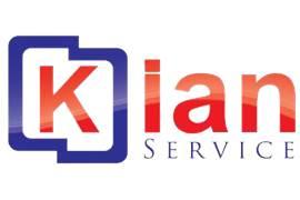 کیان سرویس مرکز خدمات تجهیزات برودتی وحرارتی