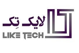 تکنولوژی توسعه سیستم پارسا افزار ( لایک تک )
