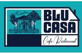 کافه و رستوران زنجیرهای بلوکازا