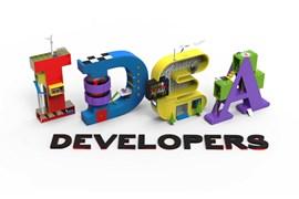 مرکز شتابدهی توسعه دهندگان ایده