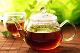 کلار چای