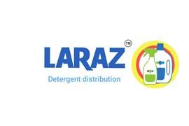 شرکت بازرگانی و پخش لاراز