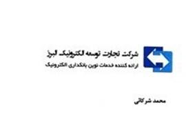 شرکت تجارت توسعه الکترونیک البرز