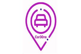 تاکسی آنلاین کارسینا