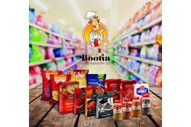 شرکت صنایع غذایی بوتیا