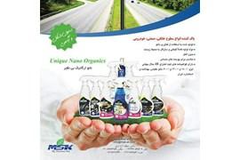 Nano oxin