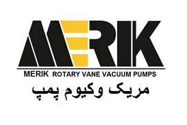 شرکت پمپ وکیوم مریک