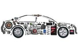 پخش قطعات یدکی خودرو