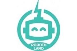 موسسه خلاق سرزمین ربات ها