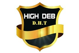 شرکت مشاوره و تبلیغات HIGH DEB