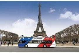 پاریس گشت