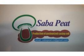شرکت تولیدی خاک پوششی صبا پیت